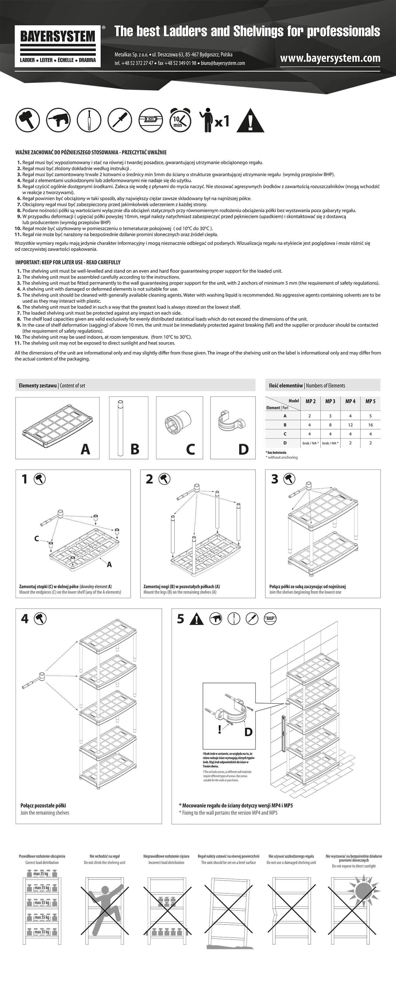 ulotka-regalu-medium-plast-instrukcja-montazu